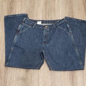 Womens Carhartt Jeans